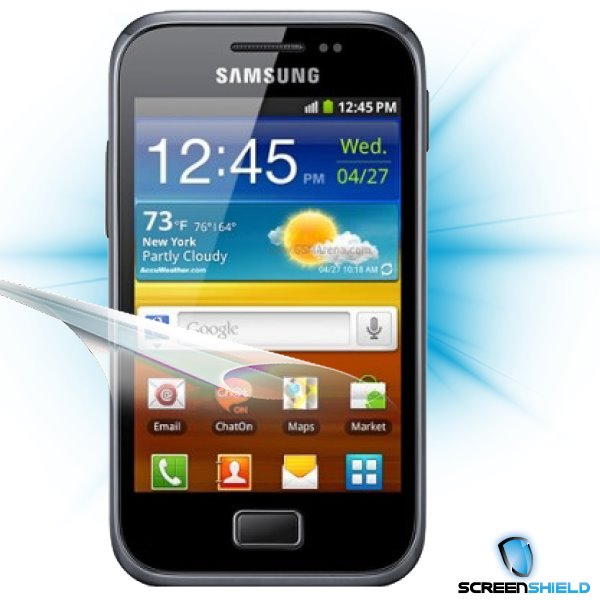 ScreenShield Samsung Galaxy S Plus i9001 - Film for display protection