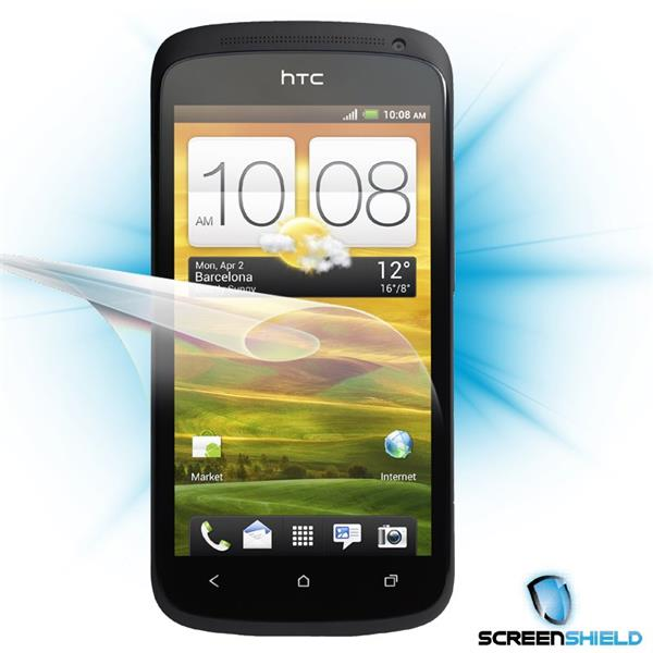 ScreenShield HTC One S - Film for display protection