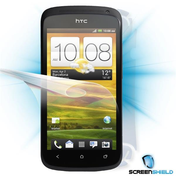 ScreenShield HTC One S - Film for display + body protection