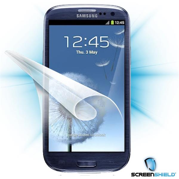 ScreenShield Samsung Galaxy S III i9300 - Film for display protection