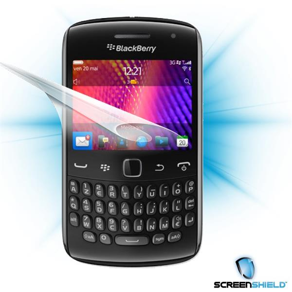 ScreenShield Blackberry Curve 9360 - Film for display protection