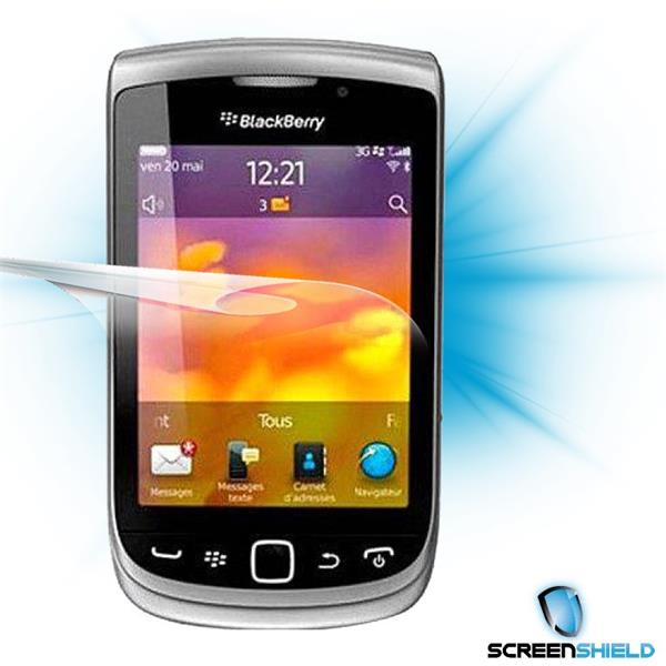 ScreenShield Blackberry Torch 9810 - Film for display protection