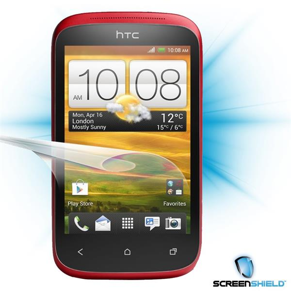 ScreenShield HTC Desire C - Film for display protection