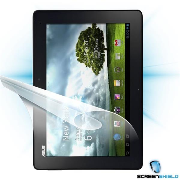 ScreenShield Asus Transformer Pad TF300T - Film for display protection and voucher for decorative skin (including shippi