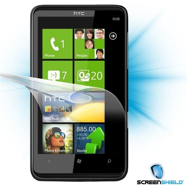 ScreenShield HTC HD7 - Film for display protection