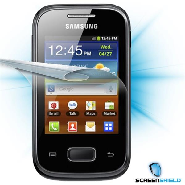 ScreenShield Samsung Galaxy Mini 2 Pocket S5300 - Film for display protection