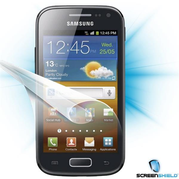 ScreenShield Samsung Galaxy ACE 2 i8160 - Film for display protection