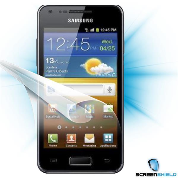 ScreenShield Samsung Galaxy S Advance i9070 - Film for display protection