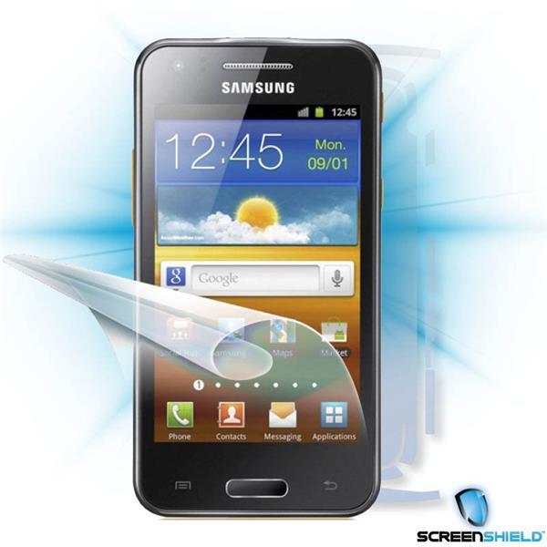 ScreenShield Samsung Galaxy Beam i8530 - Film for display + body protection