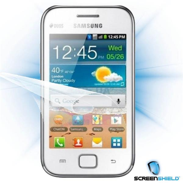 ScreenShield Samsung Galaxy Ace DUOS S6802 - Film for display protection