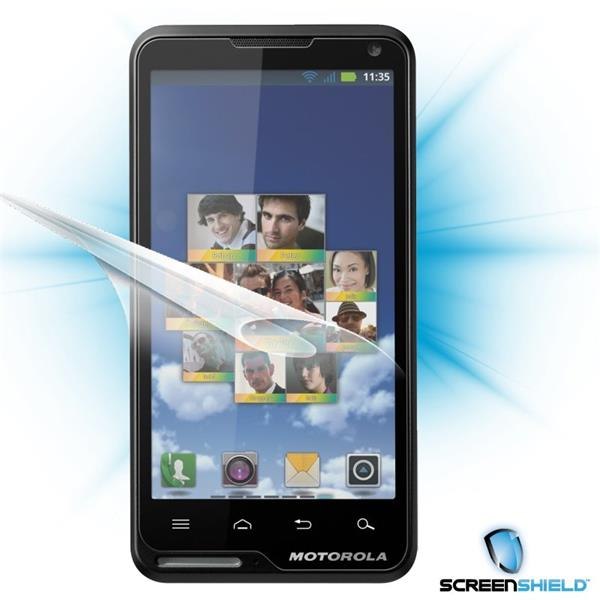 ScreenShield Motorola Motoluxe Ironmax XT615 - Film for display protection