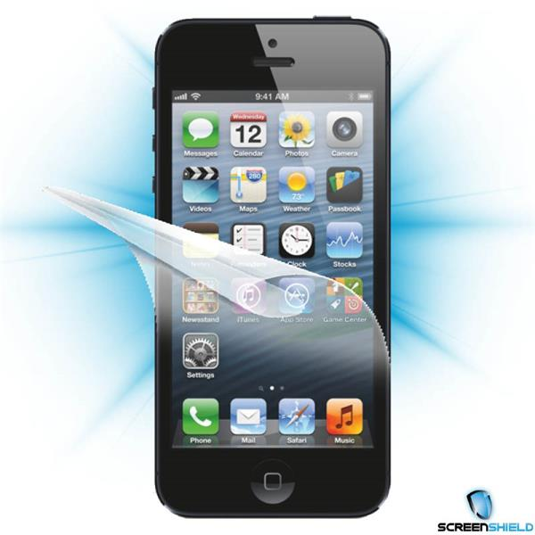 ScreenShield iPhone 5 - Film for display protection