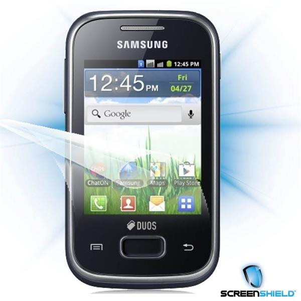 ScreenShield Samsung Galaxy Pocket Duos S5302 - Film for display protection