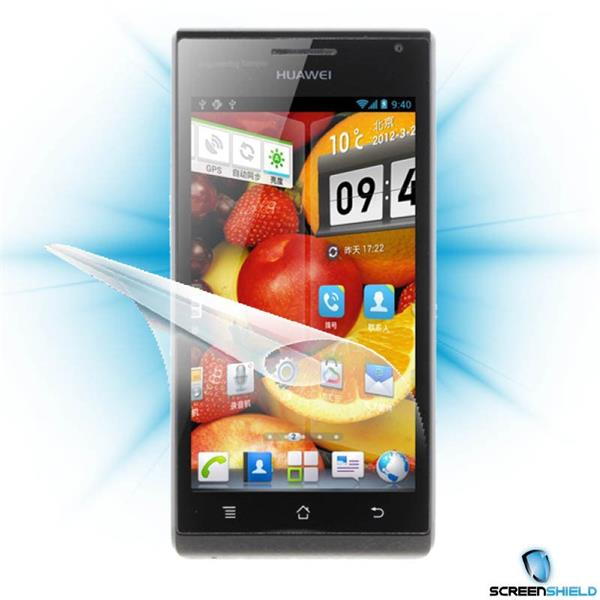ScreenShield Huawei Ascend P1 U9200 - Film for display protection