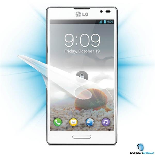 ScreenShield LG T3 P760 - Film for display protection