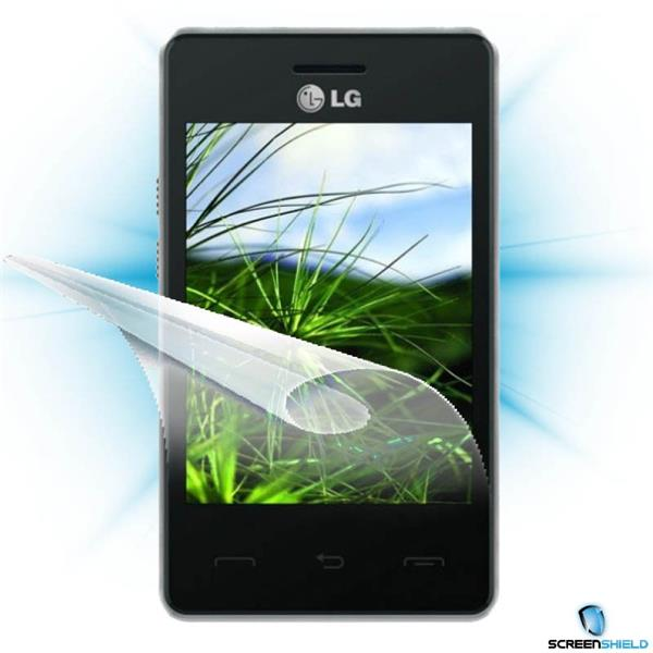 ScreenShield LG T3 T385 - Film for display protection