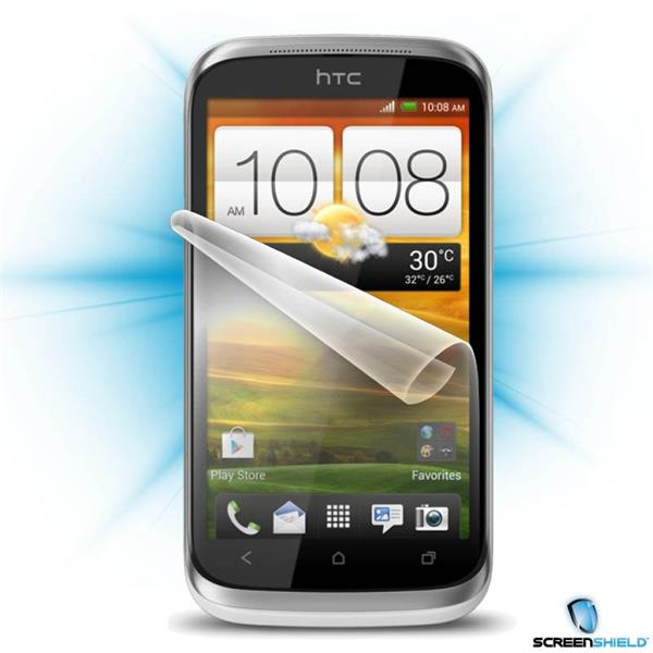 ScreenShield HTC Desire X - Film for display protection
