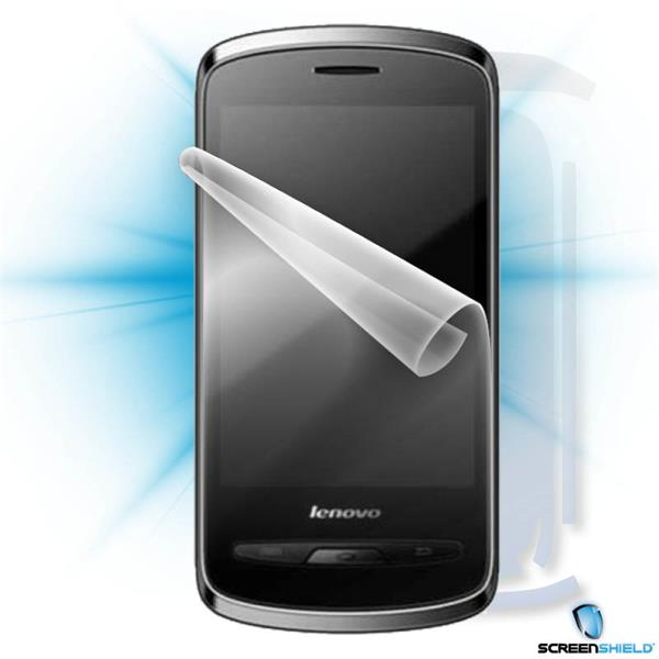 ScreenShield Lenovo A65 - Film for display protection