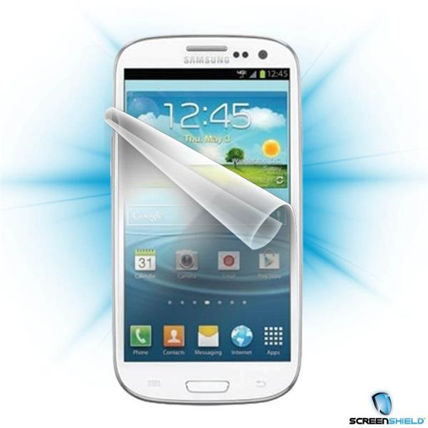 ScreenShield Samsung Galaxy S3 mini i8190 - Film for display protection