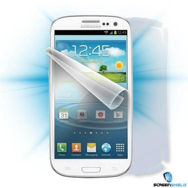 ScreenShield Samsung Galaxy S3 mini i8190 - Film for display + body protection