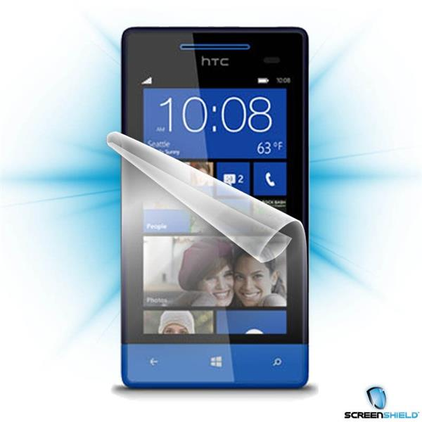 ScreenShield HTC 8S - Film for display protection