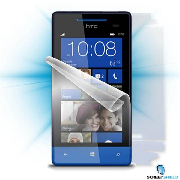 ScreenShield HTC 8S - Film for display + body protection