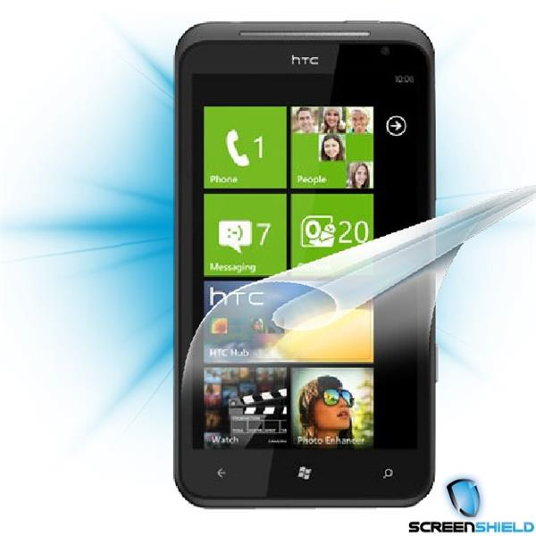 ScreenShield HTC Titan - Film for display protection