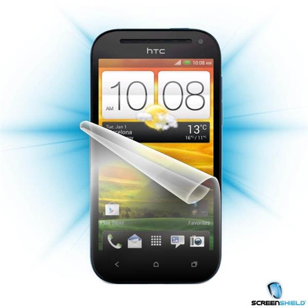 ScreenShield HTC ONE SV - Film for display protection