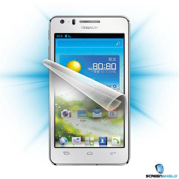 ScreenShield Huawei Ascend G600 - Film for display protection