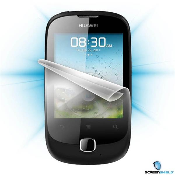 ScreenShield Huawei Ascend AY100 - Film for display protection