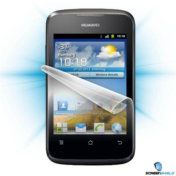 ScreenShield Huawei Ascend AY200 - Film for display protection