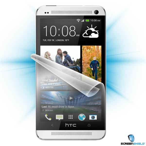 ScreenShield HTC ONE - Film for display protection