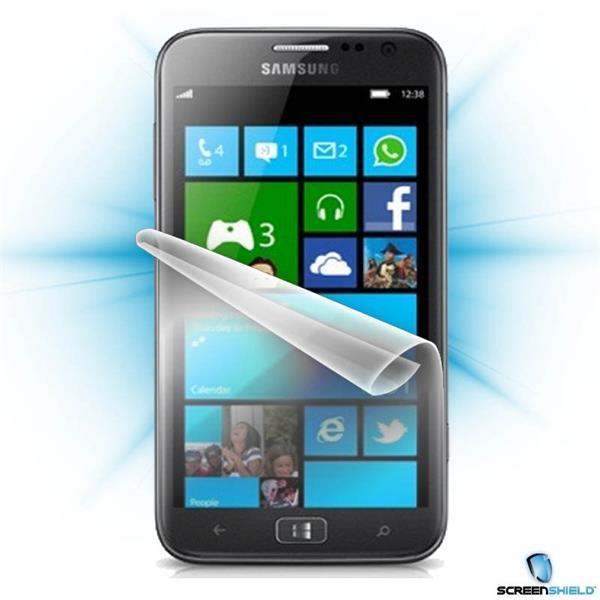 ScreenShield Samsung ATIV S i8750 - Film for display protection