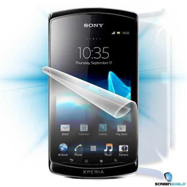 ScreenShield Sony Xperia Neo L MT25i - Film for display + body protection