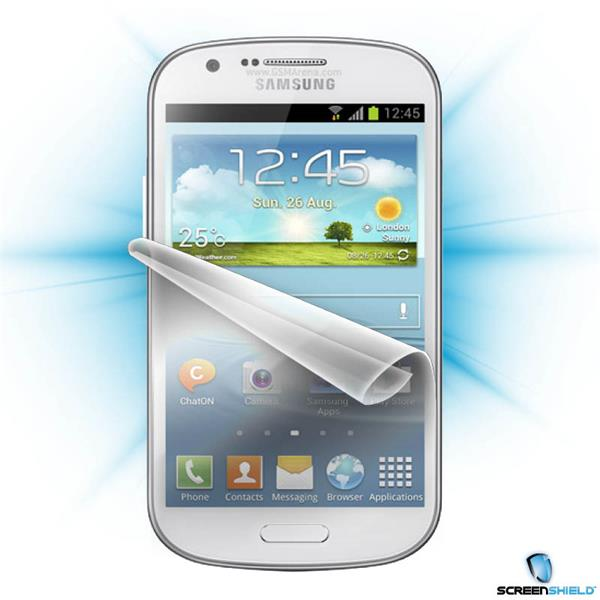 ScreenShield Samsung Galaxy Young i8730 - Film for display protection