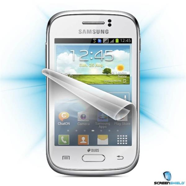 ScreenShield Samsung Galaxy Fame S6310 - Film for display protection