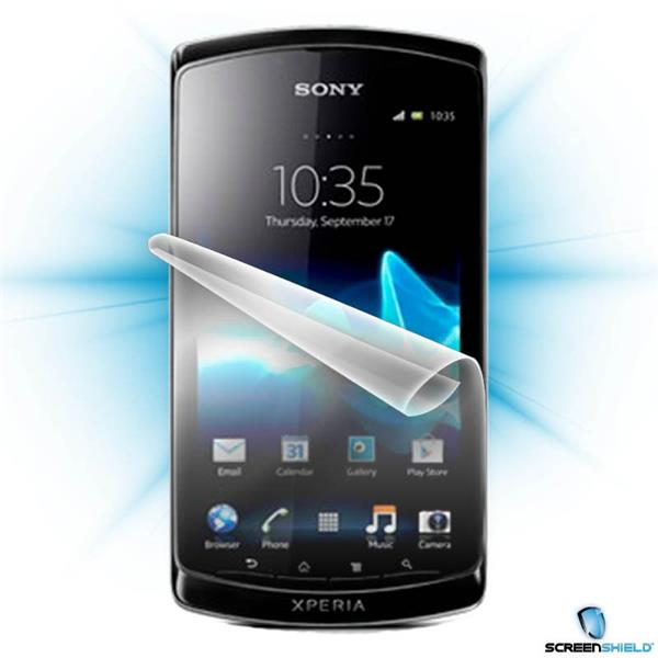 ScreenShield Sony Xperia Neo L MT25i - Film for display protection