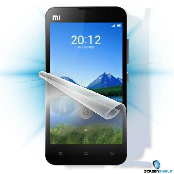 ScreenShield Xiaomi MI2 - Film for display + body protection
