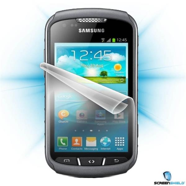 ScreenShield Samsung Galaxy Xcover 2 S7710 - Film for display protection