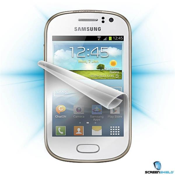 ScreenShield Samsung Galaxy Fame S6810 - Film for display protection