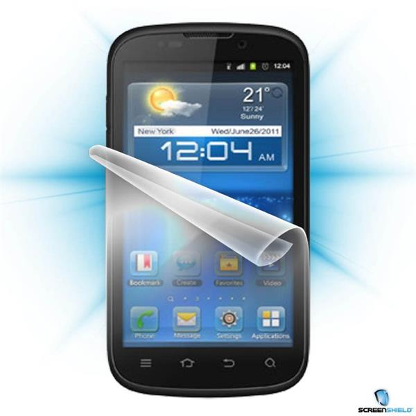 ScreenShield ZTE Grand X IN - Film for display protection