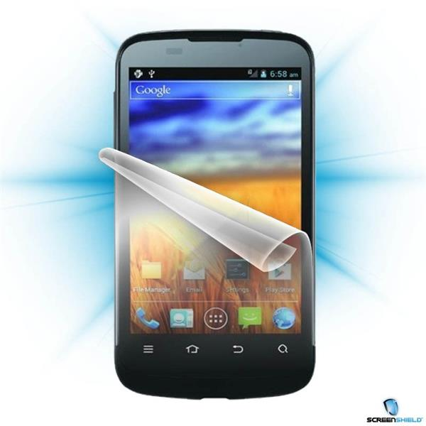 ScreenShield ZTE Blade III - Film for display protection