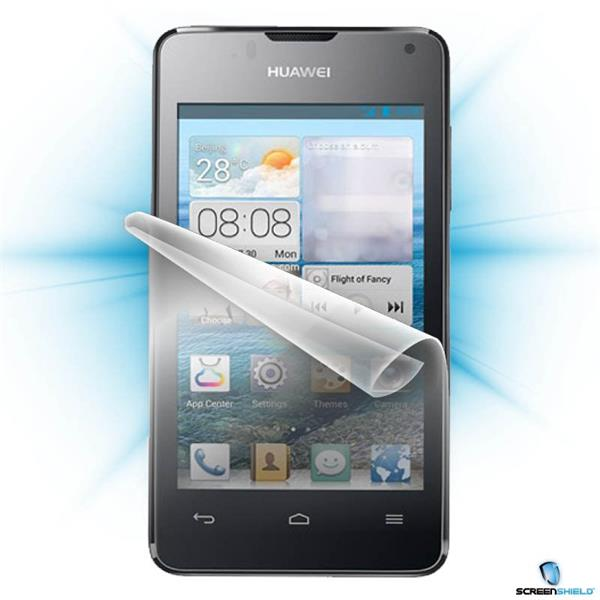 ScreenShield Huawei Ascend Y300 - Film for display protection
