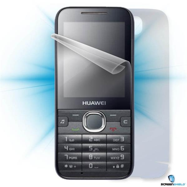 ScreenShield Huawei G5510 - Film for display + body protection