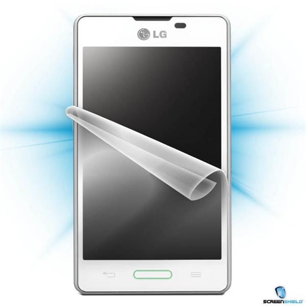 ScreenShield LG E460 Optimus L5 II - Film for display protection