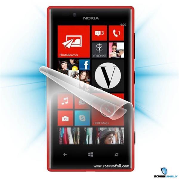 ScreenShield Nokia Lumia 720 - Film for display protection
