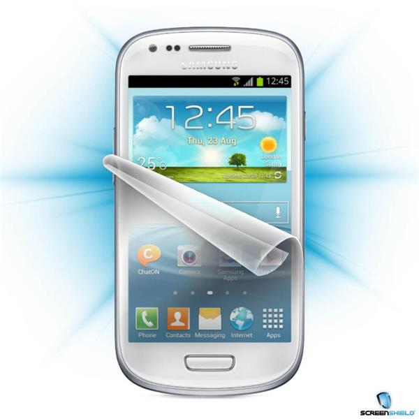 ScreenShield Samsung i9195 Galaxy Galaxy S4 mini - Film for display protection
