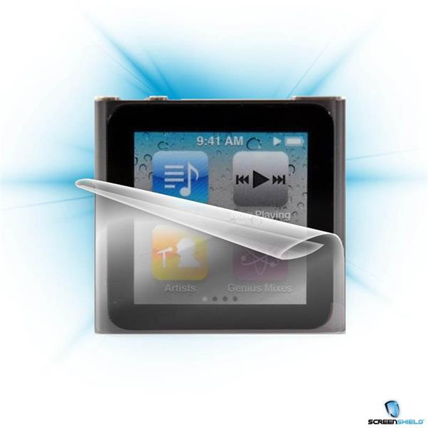 ScreenShield Apple iPod nano 6 - Film for display protection