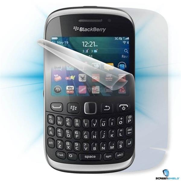 ScreenShield Blackberry Curve 9320 148 - Film for display + body protection
