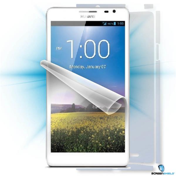 ScreenShield Huawei Ascend Mate M1 - Film for display + body protection